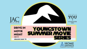 Youngstown Summer Movie Night