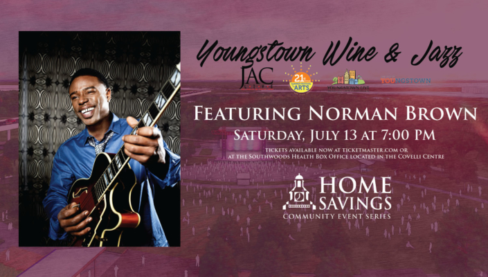 Youngstown Wine and Jazz for Website