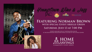 Youngstown Wine and Jazz