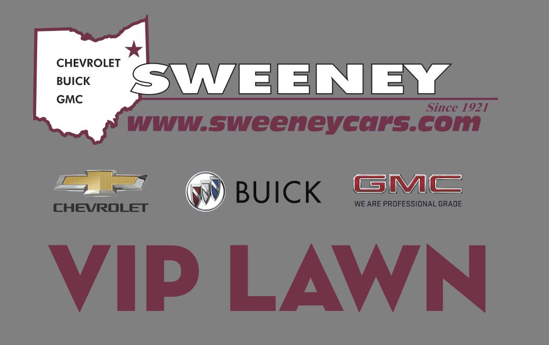 Sweeney Chevrolet Buick GMC VIP LAWN