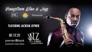 Youngstown Wine and Jazz feat. Jazz in The Park